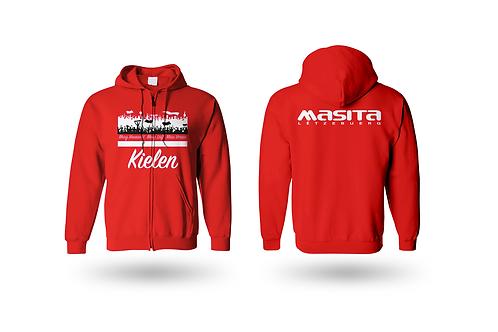 Kapuzen Sweater FC Kielen
