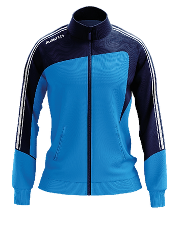 Trainingsjacke Forza Ladies