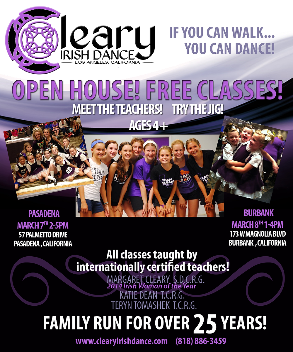 Cleary 2015 Open House March Flyers copy.png