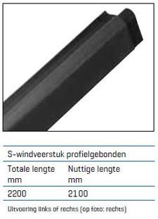 S-windveerstuk