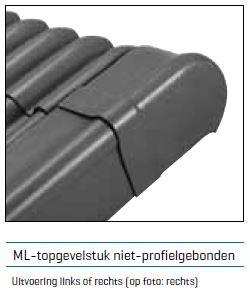 ML-topgevelstuk