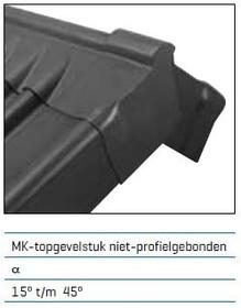 MK-topgevelstuk