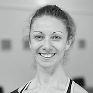 Julie Selwood, ProPilates Zurich