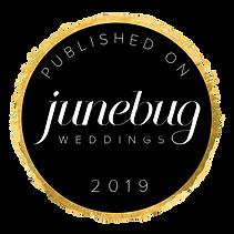 Junebug Wedding Badge2.png