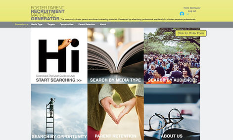 Foster Recruitment Marketing Generator.j