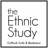 The Ethnic Study CoWork Cafe & BookstoreLogo