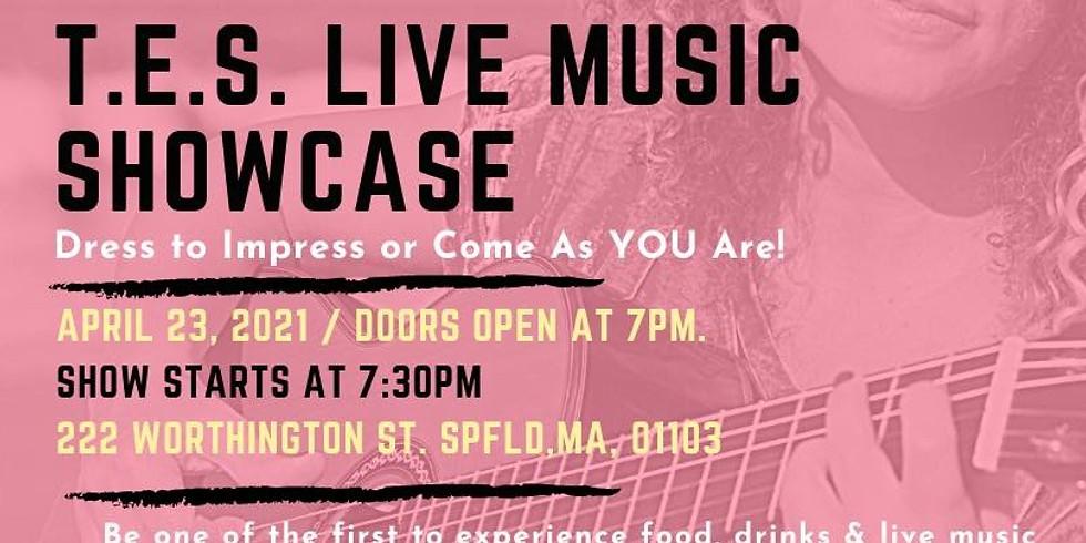 Live Performance Showcase