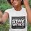 "Thumbnail: ""Stay Woke"" T-shirt"