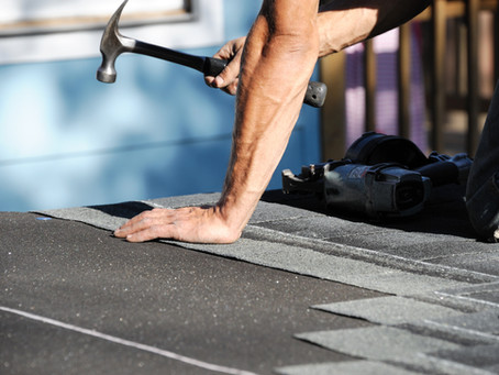 Most Common Roofing Problems--And How To Fix Them