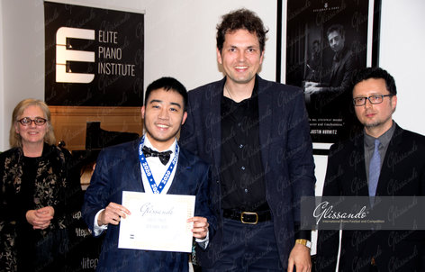 Elite Piano Institute