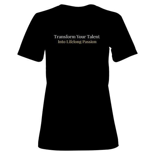 Talent T-shirt Women