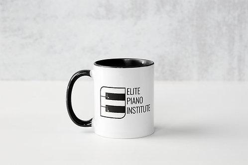 Elite Piano Signature Mug