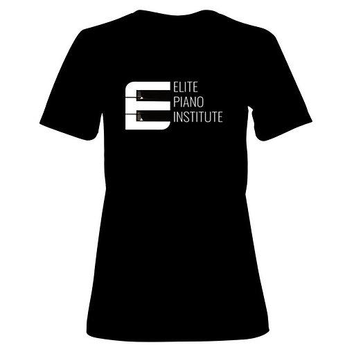 Elite Piano T-Shirt Women