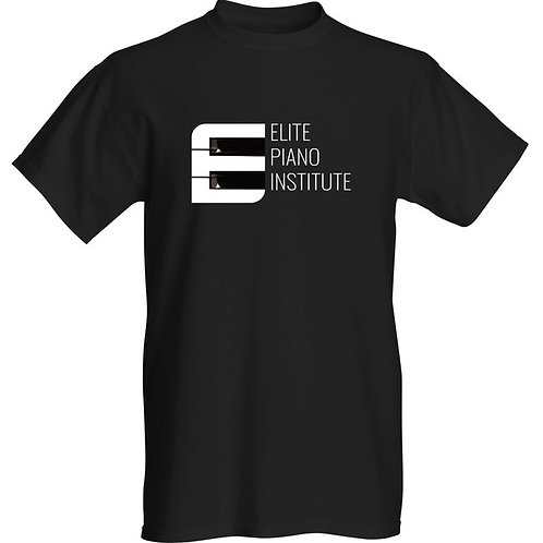 Elite Piano T-Shirt Men