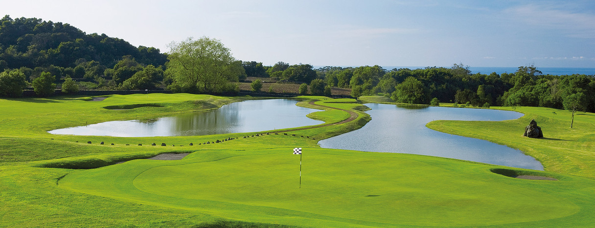 Azoren Sport Festival   Golf