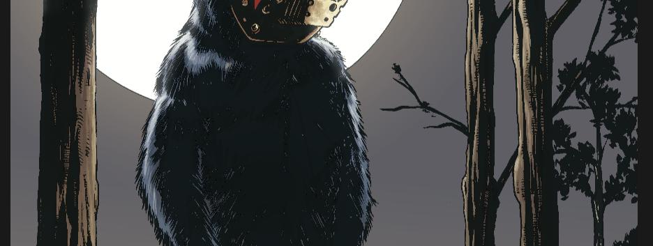 Jason Bear