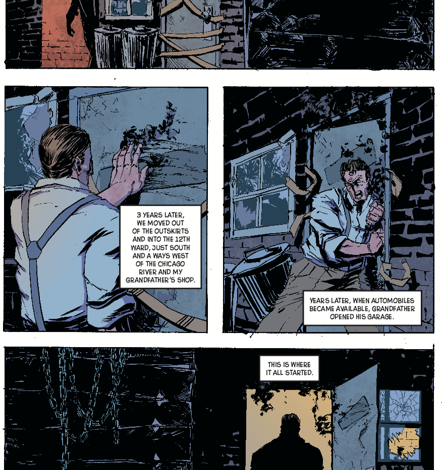 Broderick Issue 1 Page 6