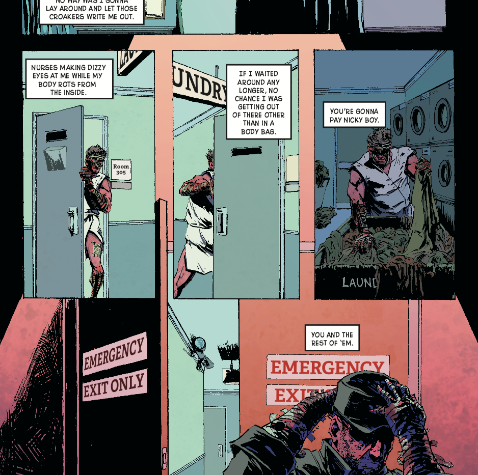 Broderick Issue 1 Page 3