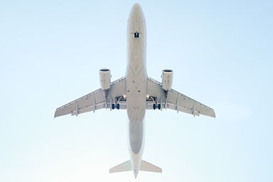 Phobia fear of flying Psychologist in Berwick Mr David McLaurin provides strategies