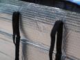 Large straps
