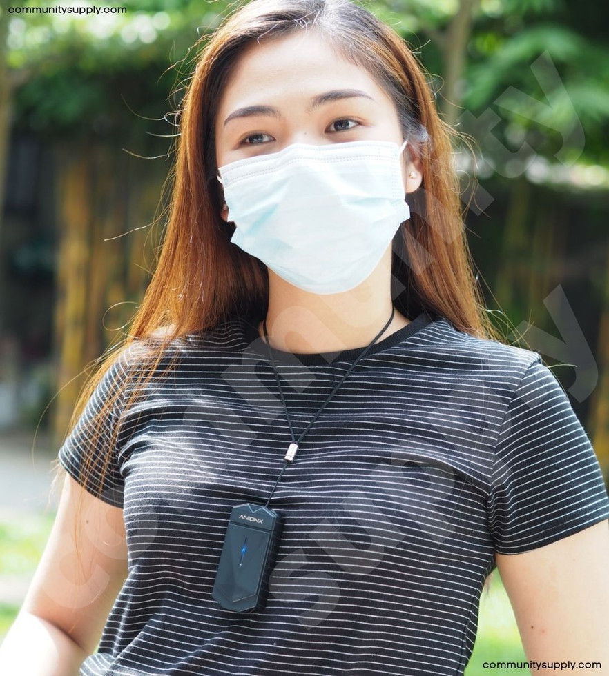 Air Quality Monitoring Mode