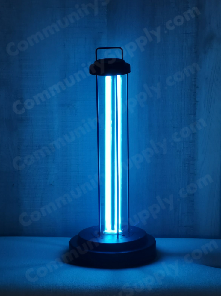 UVC Germicidal Lamp