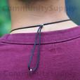 Premium adjustable neck strap