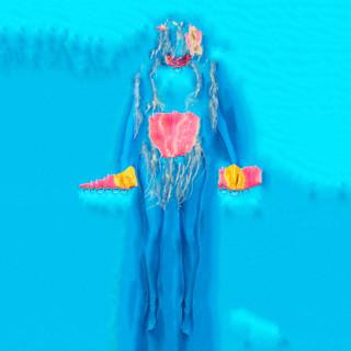 Zentai Suit  - cover art