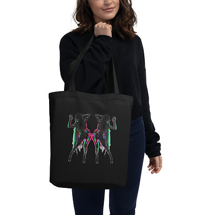 Twin Ghoul Tote