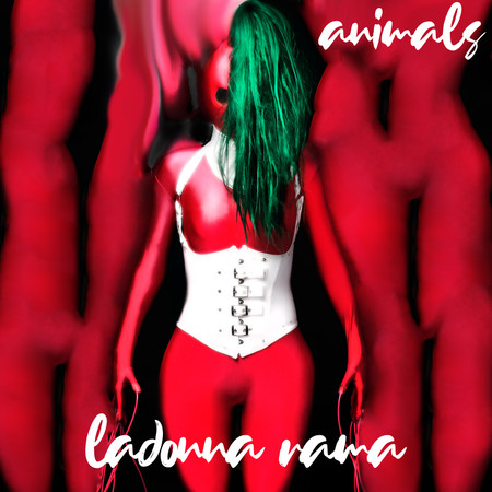 Ladonna Rama - Animals - Track by Track