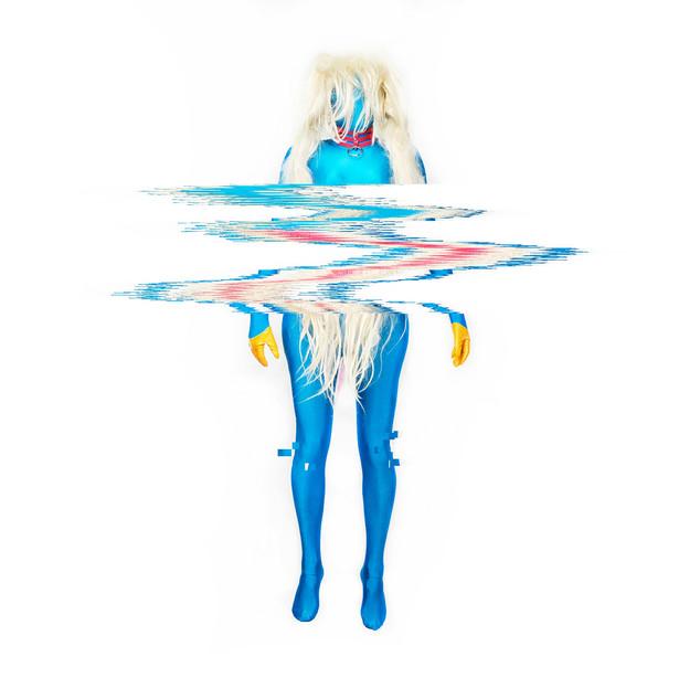 Zentai Suit (Remixes Vol. 1) cover art