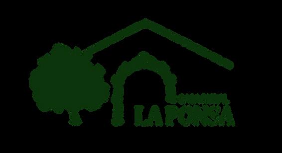 logo LA PONSA CASA RURL