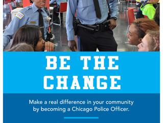 Chicago Police Recruitment