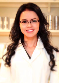 Noemi Paola, Skin Care Coach, Integrative Aesthetics Bostn