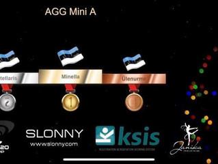 Esimene online võistlus SLONNY CUP 2020