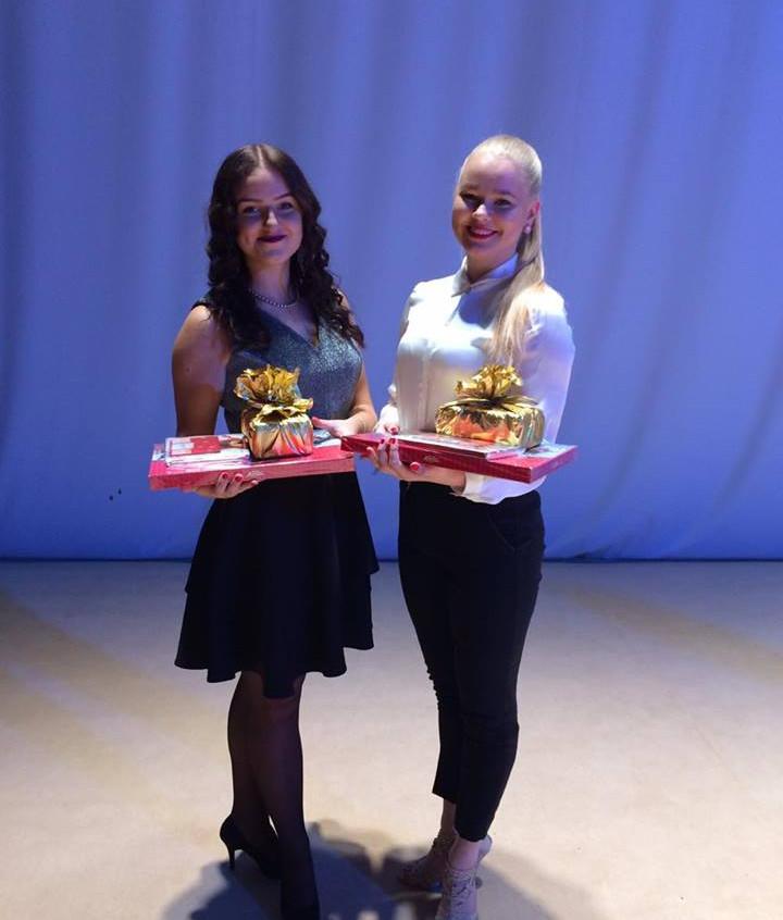 Noored ja tublid - Kristina ja Liis