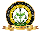 California Institute of Healing Arts and Sciences logo