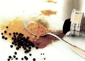 Detox Spice Mix