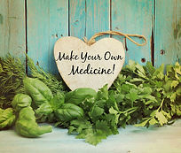 Herbal Foundations Program | Courses
