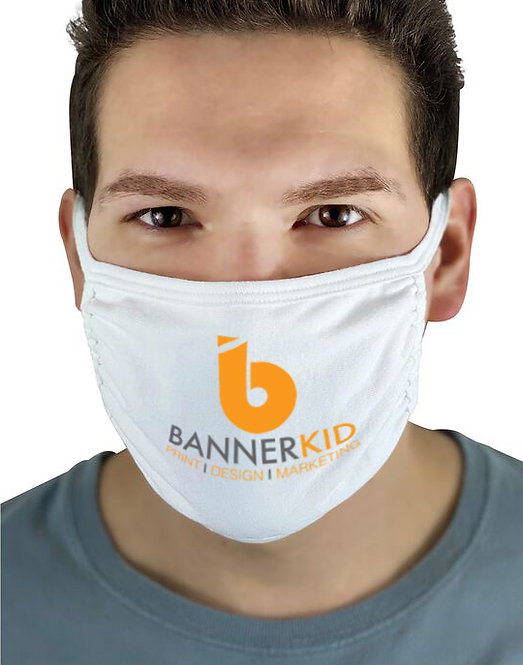 FACE COVERINGS PRINTED