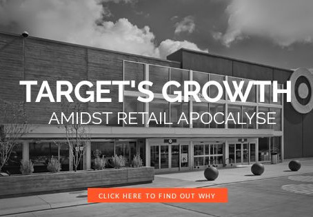 WHAT IS TARGET DOING RIGHT? HERE'S RISING E-COMMERCE TARGET'S SUCCESS