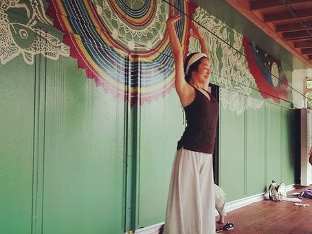 【Miracle Yoga 】第1.3木曜日