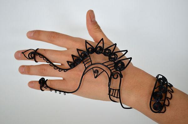 Wire Tattoo - Mia Kaplan.jpg