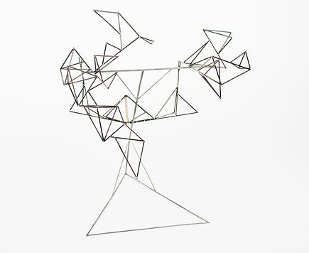 Fractured Vision (stand) - Mia Kaplan