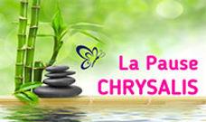 La Pause Chrysalis - efficaté professionnelle en Guadeloupe