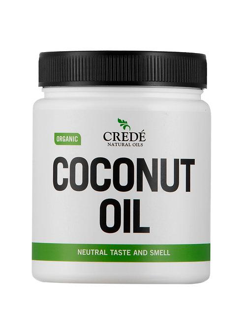 Organic Coconut Oil ODOURLESS 1L