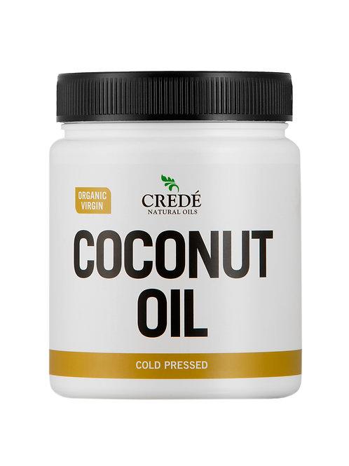 Coconut Oil ORGANIC VIRGIN 1L (Brown Label)