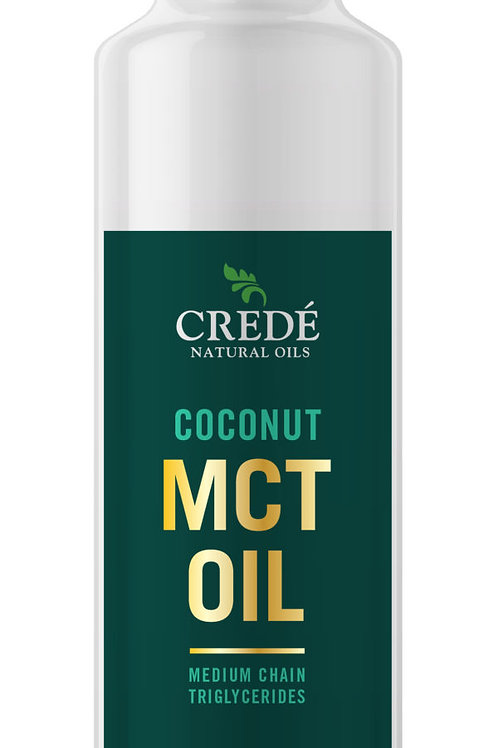 Crede MCT Oil 250ml