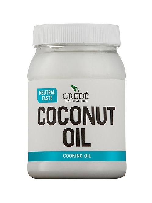Coconut Oil ODOURLESS 400ml