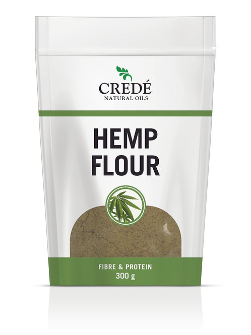 Crede Hemp Flour 300g